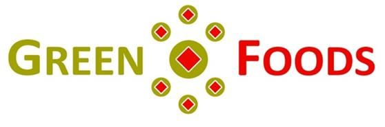 logo greenfoods
