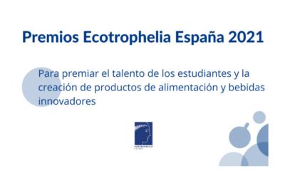 FIAB selecciona ocho productos innovadores para la final de los Premios Ecotrophelia España 2021
