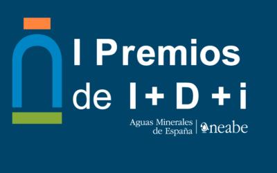 La Asociación Aguas Minerales de España convoca los I Premios de Innovación