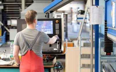 Convocadas las ayudas a planes de innovación y sostenibilidad de la industria manufacturera 2021