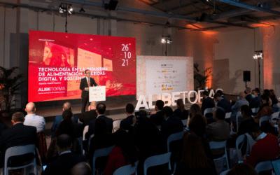 ALIBETOPÍAS 2021   La industria de alimentación y bebidas reafirma su capacidad innovadora